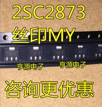 2SC2873  MY 2SA1213 NY SOT89