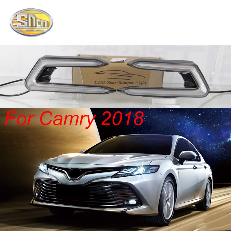For Toyota Camry 2018 2019 Turn Signal Relay Car Styling