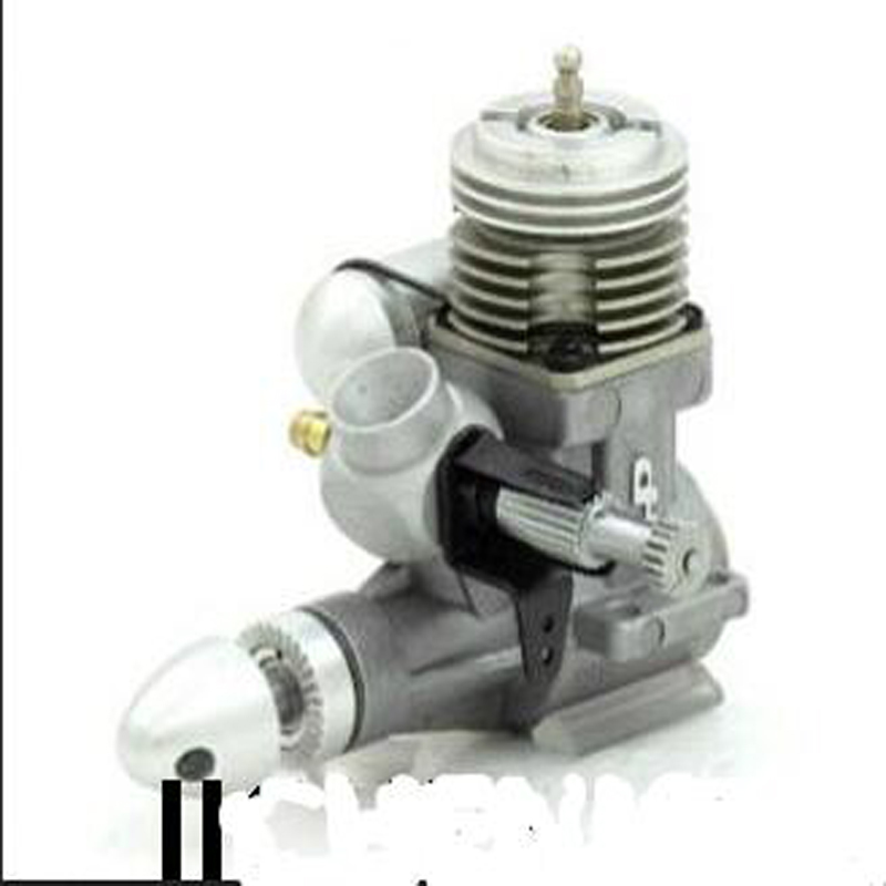 купить Original ASP AP06 / S06A / AP061A Nitro Engine 6 Grade / 1CC Mini engine for Airplane недорого