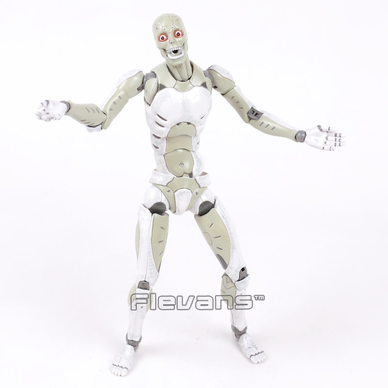 1000Toys TOA Heavy Industries Synthetic Human 1/6 Scale Action Figure Collectible Model Toy Brinquedos 28cm цена