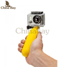 Floating Hand Grip Handle for GoPro