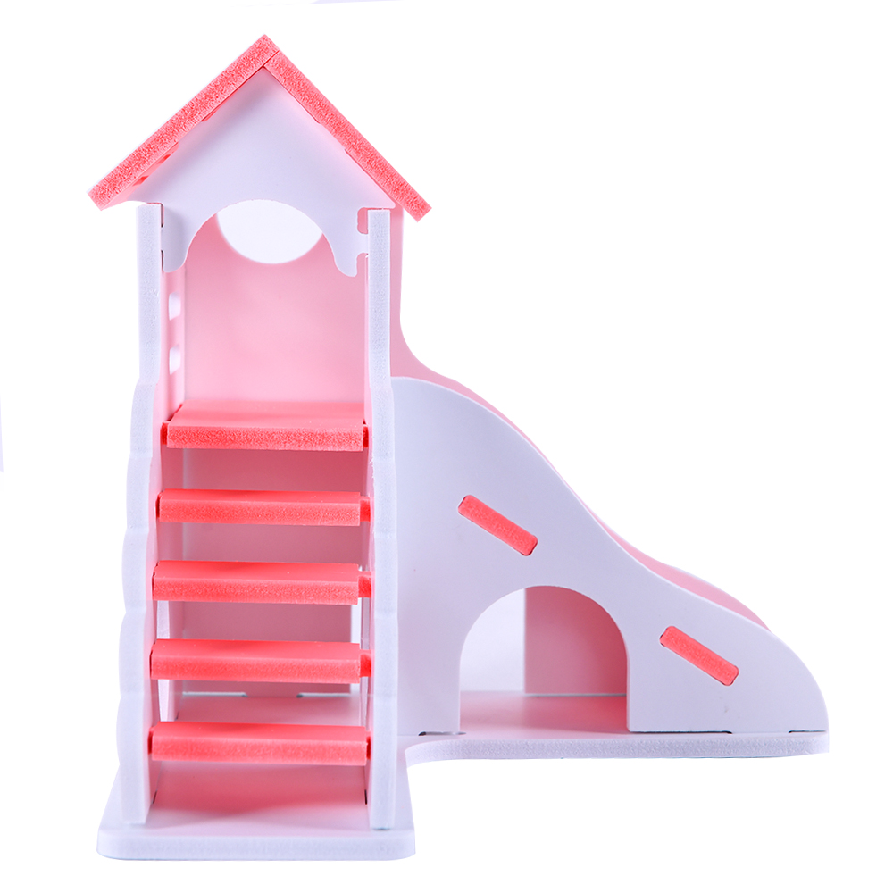 ZG0010 pet house for chinchillas cage for rats Guinea pig cavies carrier accessories for hamster hammock rat small animals supplies rabbit hutch cage hamster (12)