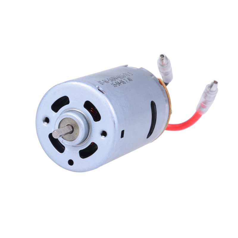 Wltoys 12428 12423 RC Car Spare Parts 540 Electric motor 12428-0121 540 Motor 12428 motors Electric machinery wltoys 12428 12423 1 12 rc car spare parts 12428 0091 12428 0133 front rear diff gear differential gear complete