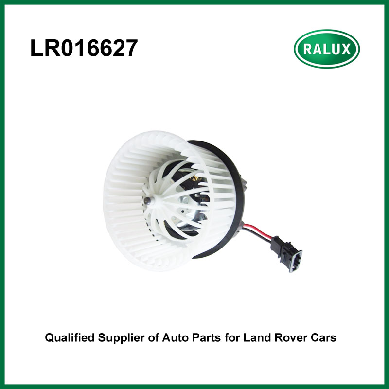 LR016627 car Blower Motor Fan for Freelander 2 2006- Evoque 2012- Heater Fan Blower auto Blower Motor Heat supply auto new heater fan blower motor resistor fit for gmc chevrolet silverado yukon 89019089
