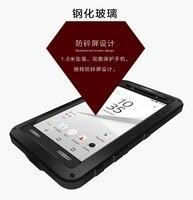 Love Mei Waterproof Case For Sony Xperia Z5 E6603 E6653 Shockproof Aluminum For Xperia Z5 Dual Sim E6633 E6683 Cases Phone Cover