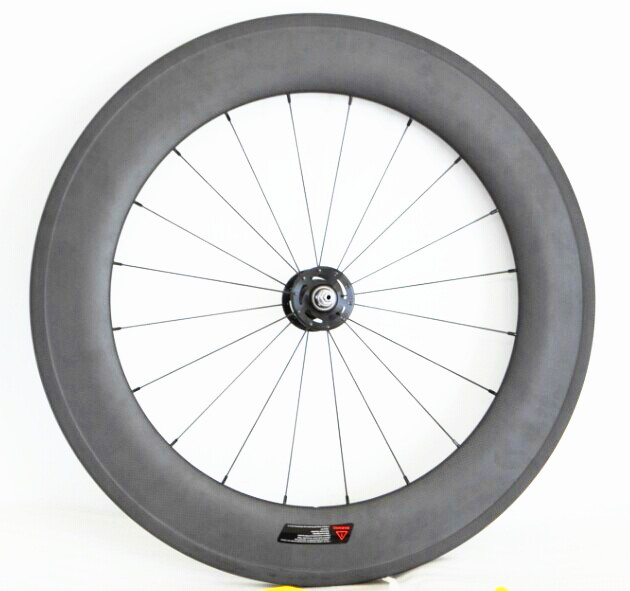 700c 88mm carbon clincher front wheels Novatec 165SB 25/23mm wide 3k matte 20h basalt brake surface for track carbonio bike700c 88mm carbon clincher front wheels Novatec 165SB 25/23mm wide 3k matte 20h basalt brake surface for track carbonio bike