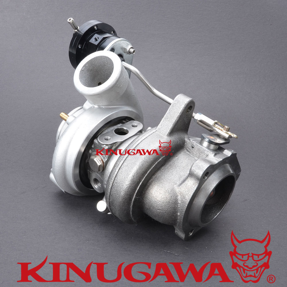 Kinugawa GTX STS Turbocharger TD04HL 20T 6cm AR 48 T25 for
