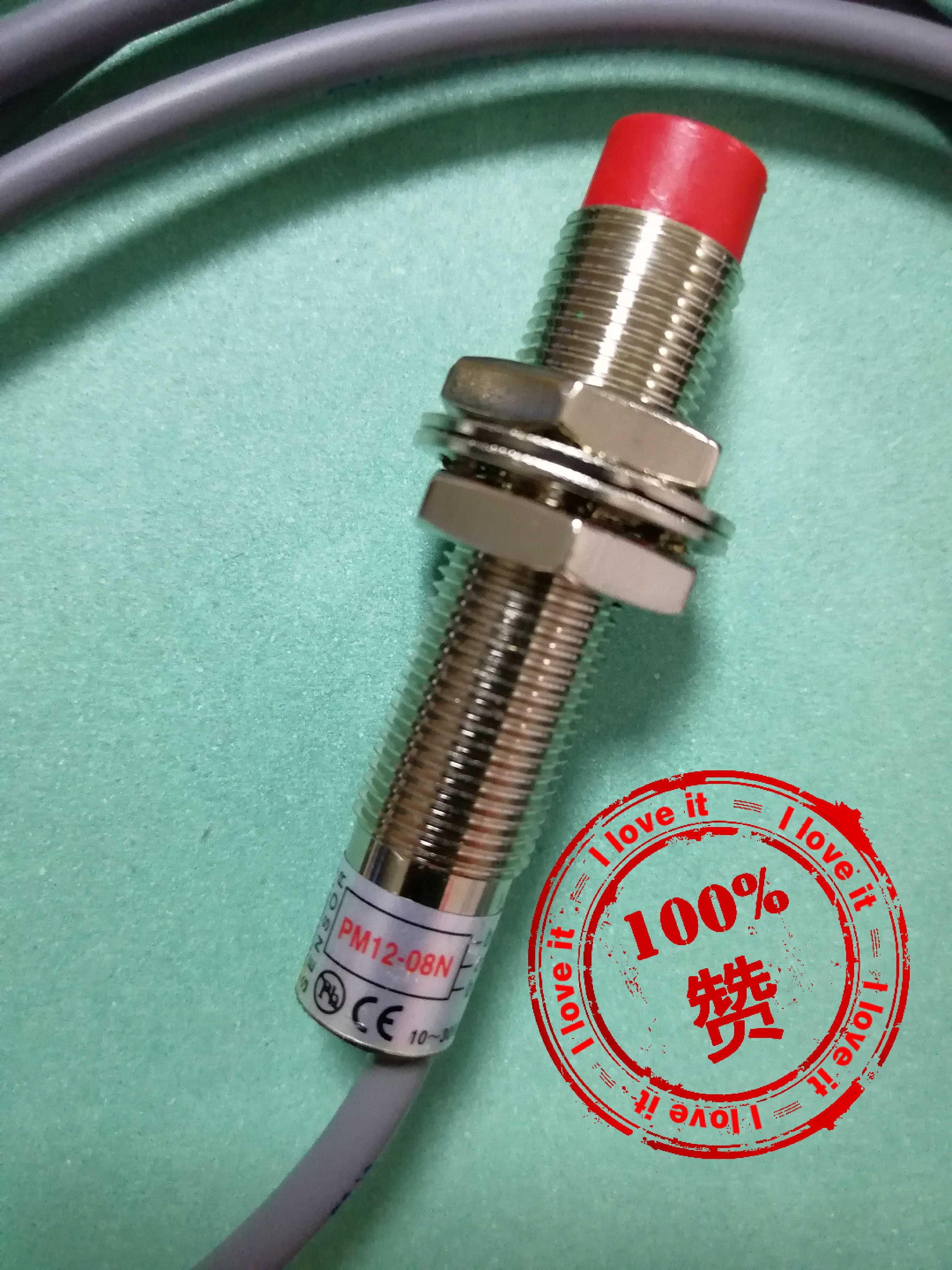 100 % original imported PM 12-08n close to switch PM12-08N 8 large100 % original imported PM 12-08n close to switch PM12-08N 8 large