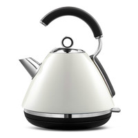 Electric kettle Use electric to boil water