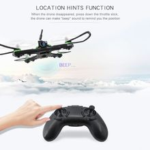 H825 5.8G VR Racing FPV Drone with Camera 55Km/h High Speed Wind Resistance Quadcopter RTF wihtout VR Glasses цены