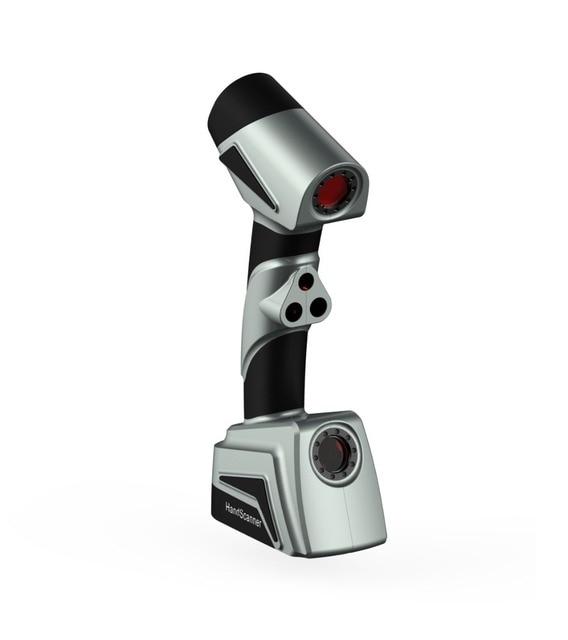 Linha de Laser Handheld Scanner portátil 3D, máquina de medição Por Coordenadas tridimensionais de digitalização de dados substituir Handyscan700 Creaform