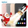 "OUKITEL U15 PRO 4G Smartphone de Huellas Digitales 5.5 ""HD MTK6753 Octa Core Teléfono Móvil 3 GB + 32 GB Android 6.0 MP 3000 mAh Teléfono Móvil de OTG"