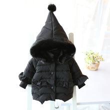 Пальто для маленьких девочек; толстовка с капюшоном малышей;