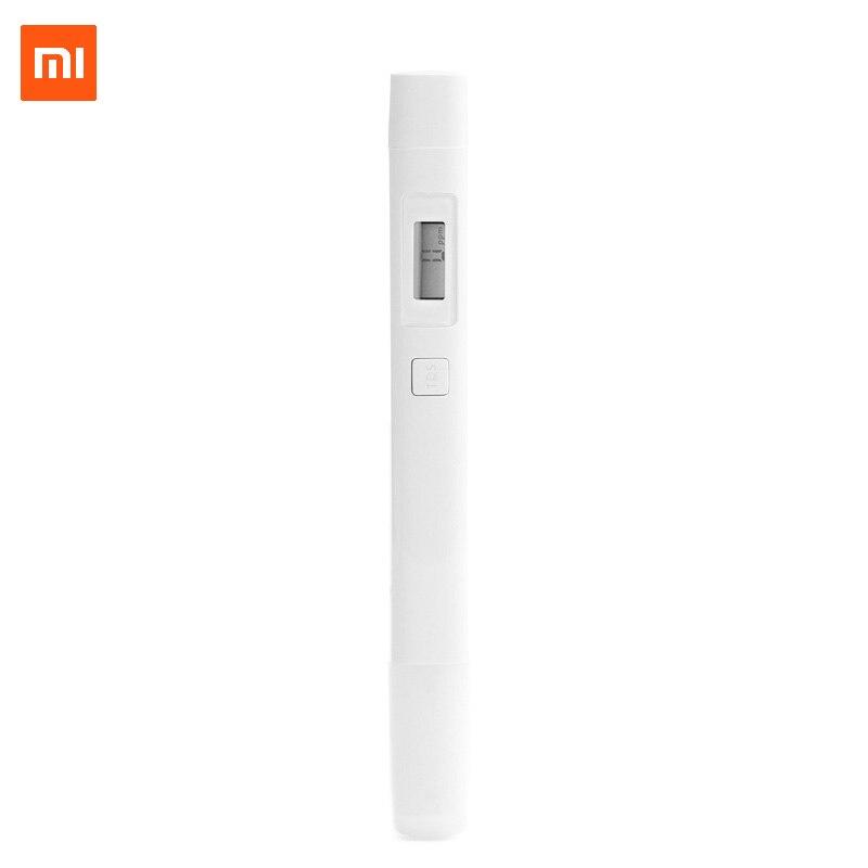Xiaomi TDS testeur Portable Détection Pen qualité de l'eau indicateur Essai EC TDS-3 Numérique Mesure Outil Original