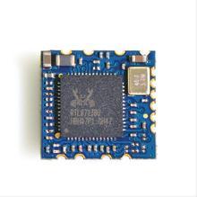 RTL8723BU モジュール 2.4 グラムモジュールメイン c ヒップ RTL8723BU bluetooth BLE 4.0 USB 2.0 3.3 ボルトサポート 802.11b/g /n
