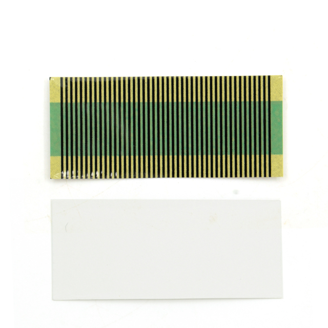 Hot Sell pixel repair ribbon cable Flat LCD Connector for Peugeot 406 sagem info display free shipping