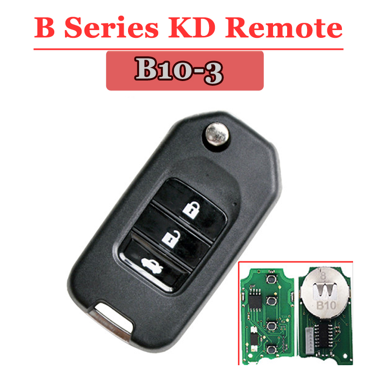 b10-03 Kd Remote 3 Button B Series Key For Kd900 Urg200 Remote Master Volume Large 1 Piece Free Shipping