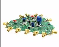 AD8348-EVALZ AD8348 EVAL BRD Evaluation boardAD8348-EVALZ AD8348 EVAL BRD Evaluation board