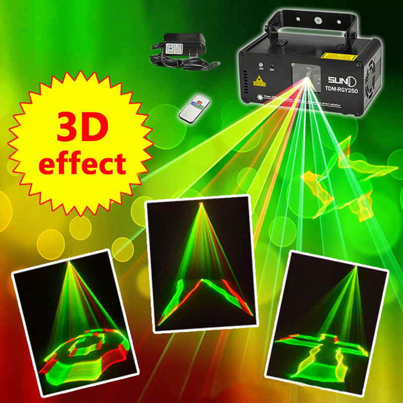 Tête mobile LED Lavage Éclairage de Scène Professionnel À Distance 400 mw RGB Laser Faisceau Scan Light Projecteur DJ Disco Party Music KTV Club