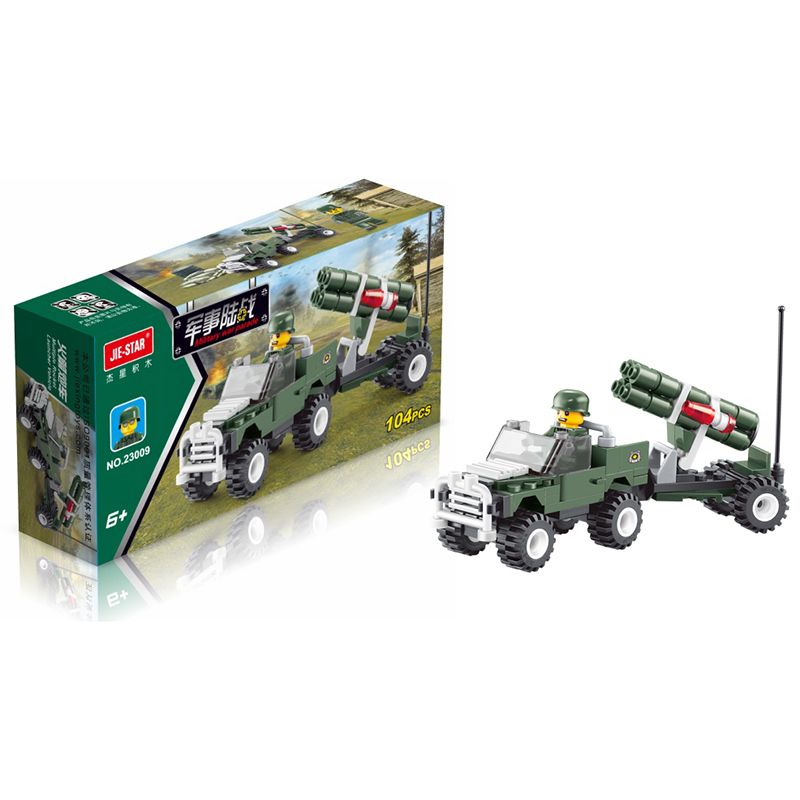 2017 New arrival 104pcs Large Military cars Building Blocks Toys For Children car Bricks Educational Bricks Toy Kids Birthday electric track racing car 1 43 620cm rail road roller double rc toy for boys gift kids toy cars educational toys for children