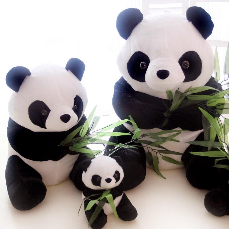 achetez en gros panda g ant poup e en ligne des grossistes panda g ant poup e chinois. Black Bedroom Furniture Sets. Home Design Ideas