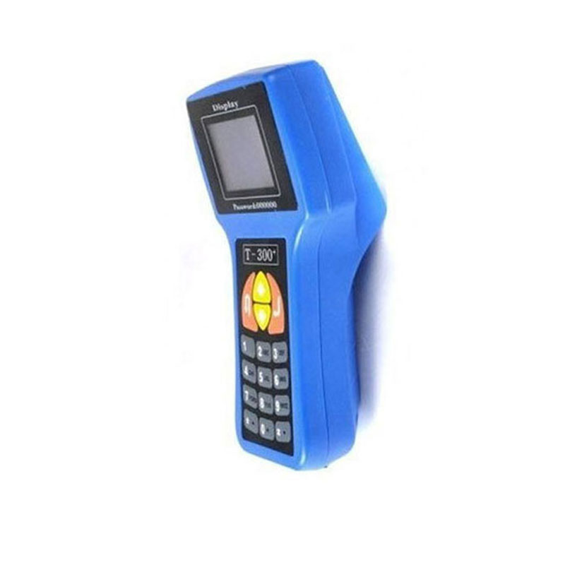 Newest Professional T300 Auto Key Programmer Support Multi Brand Cars Code Locksmith Tool T 300 T300 Key Make