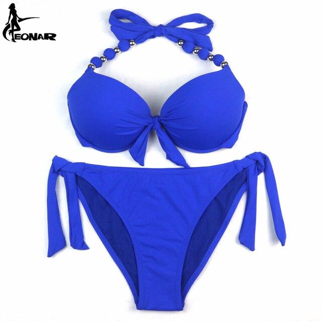 Brazilian Push Up Bikini Suit 10