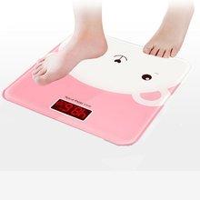 Прибор для измерения жира с подсветкой ночного видения креативный модный мультяшный измерительный прибор для измерения жира весы мини