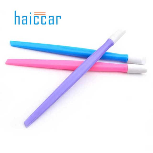 HAICAR 1 Pc Narzędzie Do Manicure Nail Art Stick Cuticle Pusher Remover Pedicure Hot Moda 161102 Drop Shipping MG