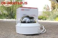 DS 2CD2732F IS 3MP IR Network Ip Security Camera Vari Focal Lens Dome CCTV Camera 3D