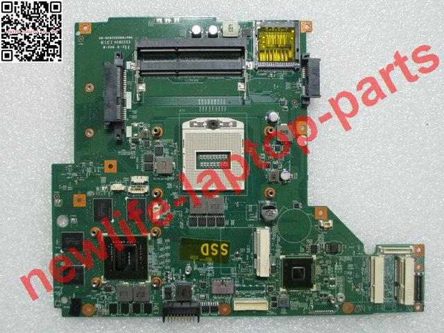 Motherboard original para MSI GE60 MS-16GC1 116GC1-1.0 teste totalmente bom serviço