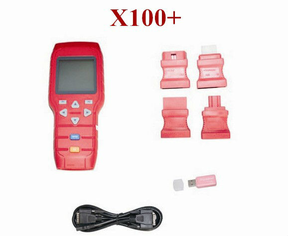2014  factory  price  x100 key programmefor Universal Car Free Update Online  free shipping