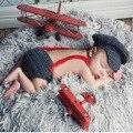 Newborn fotografía atrezzo bebé apoyos accesorios voor fotografie fotografie bebé cap hat para niños beanie baby baby cocoon nueva