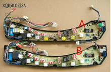 100% tested for washing machines board XQSB50-0528 XQSB52-528 XQSB55-0528 0034000808D motherboard on sale