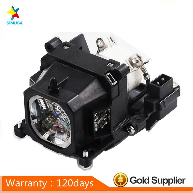 все цены на Compatible Projector lamp bulb 23040047  with housing for EIKI  LC-WAU200/WNS3200/XNS3100/XNS2600 онлайн