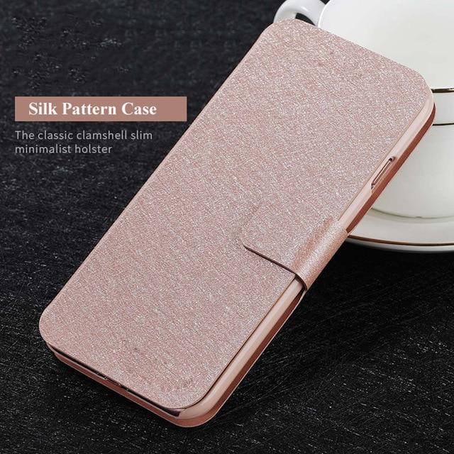 Phone Bag Fundas For Vivo Y85 Case Flip PU Leather Case For Vivo Y71 Y81 Y97 Y83 V9 V11i V11 Pro Cover Wallet Case Card Slot