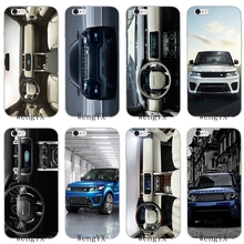 coque iphone 7 range rover