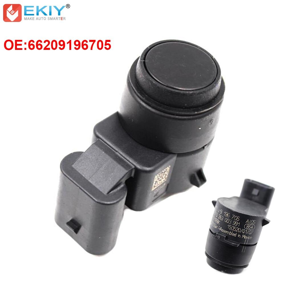 Parksensor PDC Sensor Einparkhilfe BMW E39 E60 E61 E63 E65 E83 66206989069