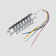 Замена Нагревательный элемент для 858D/952D/878/898D/8586 Паяльная Станция Распайки Паяльная Repair Tool