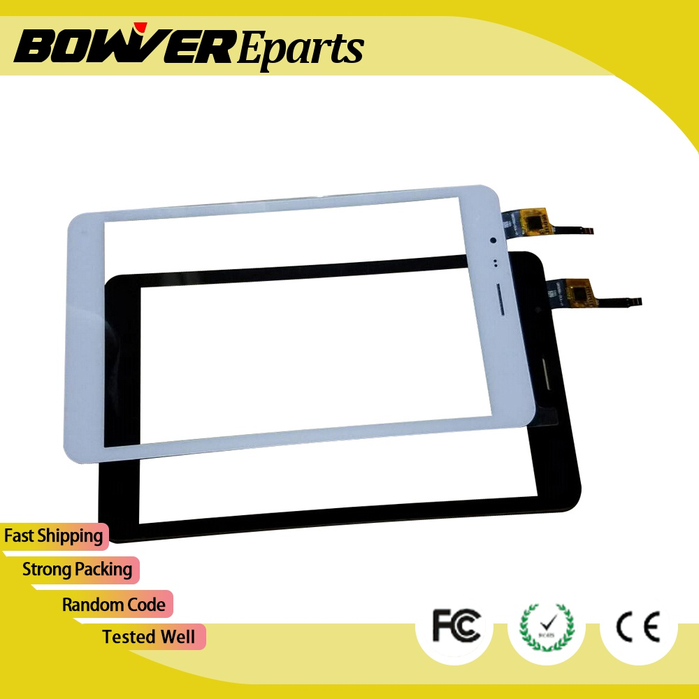 A+ 8inch capacitive touch screen digitizer glass for tablet pc  080266-01A-V1 8 inch tablet pc touch screen zyd080 64v01 handwritten capacitive screen outside the screen 10pcs