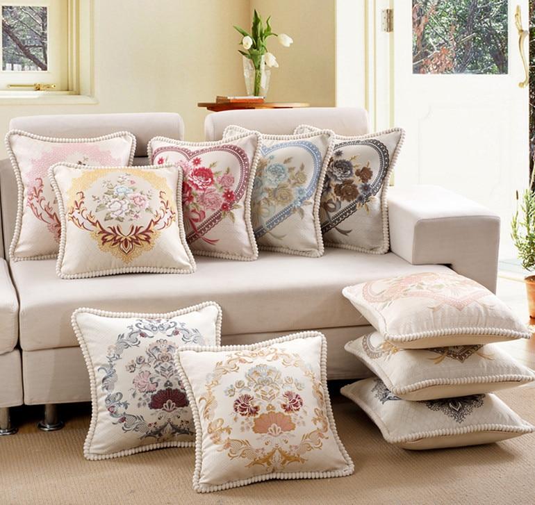 Big Cream Sofa Cushions Catosfera Net