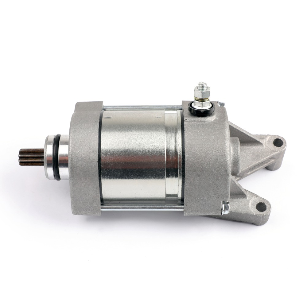 Areyourshop Motorcycle Starter Motor Engine Starting 14B 81890 00 For Yamaha YZF R1 R1 2009 2014