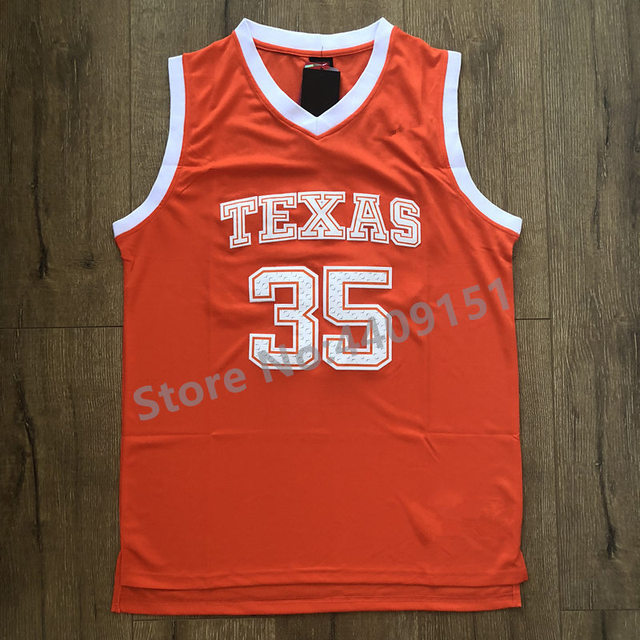1b5bee05 ... release date kevin durant texas longhorns 35 college basketball jersey  stitched stiched s xxl ef740 a2342