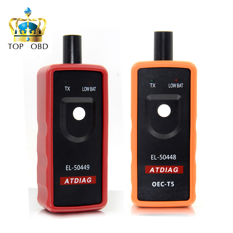 HOT SALE EL 50449 for Ford EL 50448 font b TPMS b font for G M