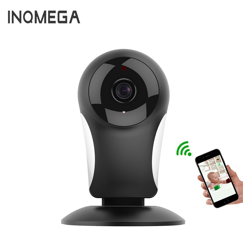 INQMEGA 960P Cloud Storage Camera Smart Home Security WIFI IP Camera Baby Monitor Wireless Surveillance Security Video Camera et16 intelligente scanner portatile con 34 lingue ocr e wifi connect per czur cloud storage