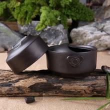 Chinesische Teekanne Set Trink Lila Ton Tasse Schnelle Einfache Blase Zisha Reise Kung-fu-tee-set Wasserkocher Becher