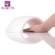 KADS KADS 24W UV LED Lamp Nail Dryer for Nails Arched Shaped Nail Lamp for UV Gel Polish Tools Machine Nail Art Dryer