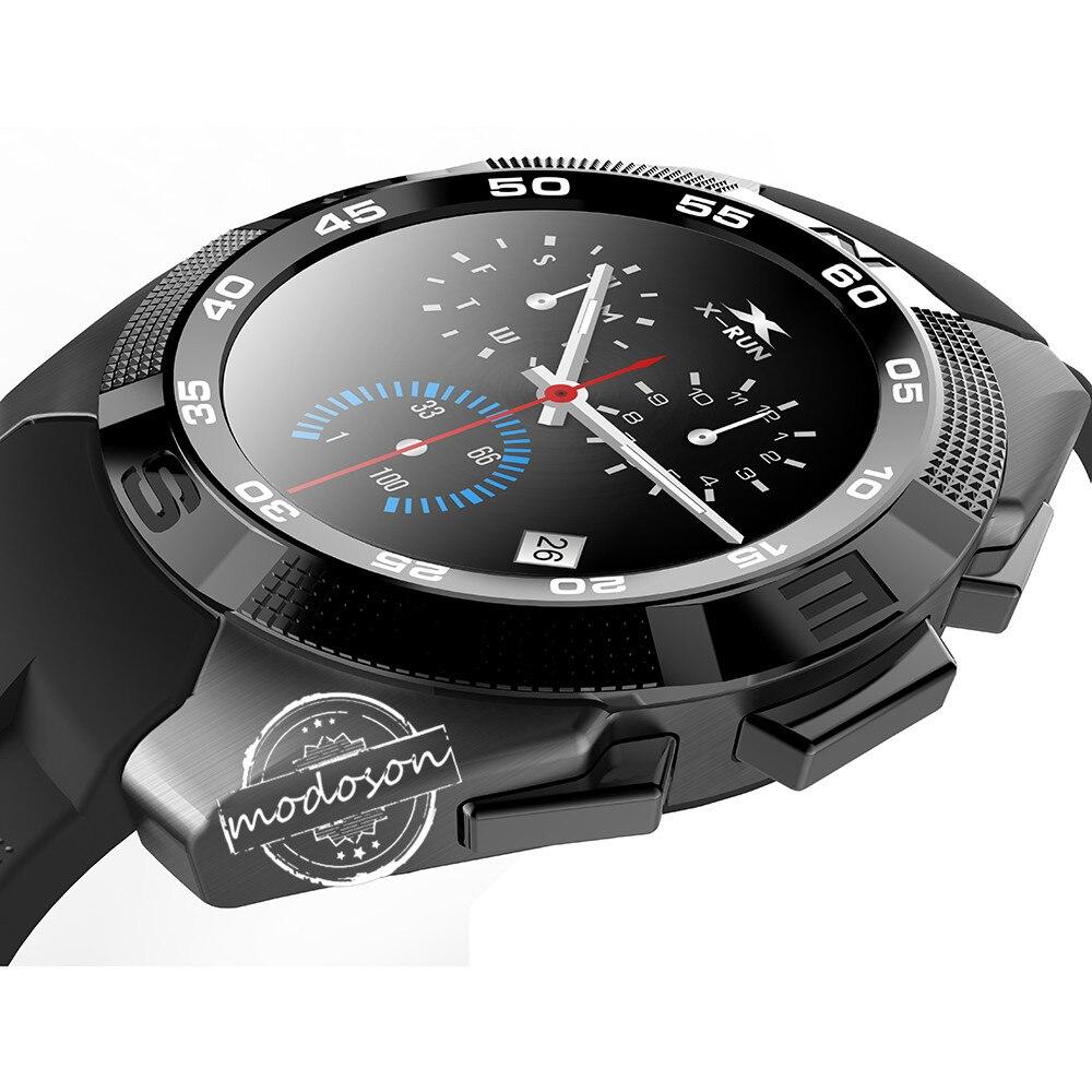 Bluetooth Smart Watch G5 smartwatch clock hours ...