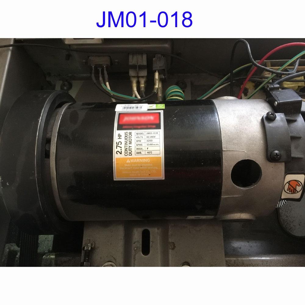 Treadmill Motor JM01 018 2 75HP for Johnson Fitness T5000 treadmill engine