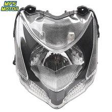 цена на For 09-13 Ducati 848 Motorcycle Front Headlight Head Light Lamp Headlamp Assembly 2009 2010-2013